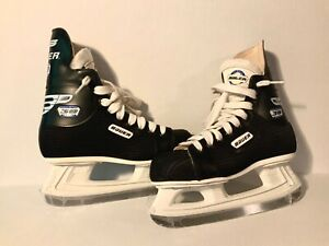 Bauer-Impact-30-Youth-Hockey-Skates-Size-1