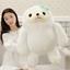 UK-Cute-Giant-Sloth-Stuffed-Plush-Toys-Pillow-Cushion-Gifts-Animal-Doll-Soft thumbnail 2