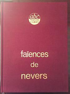 Tardy : Faïences de Nevers