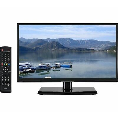 """LOGIK L20HE18 20"""" LED TV - Currys"""