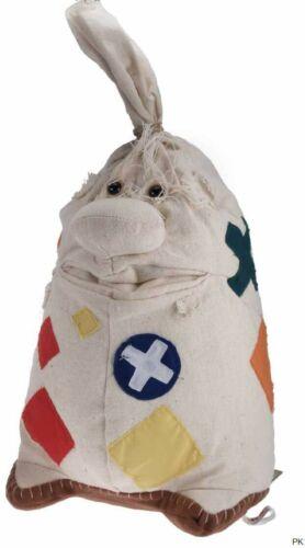 Kika Beutolomäus Plüschtier Puppe Stofftier Kuscheltier Versand bis 23.Dezember