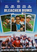 Bleacher Bums Brad Garrett Dvd Baseball Fans Buy 2 Items-get $2 Off