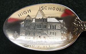 Sterling-Souvenir-Spoon-Henry-Illinois-High-School-1900