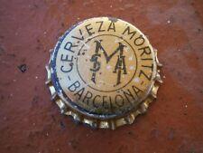 IRON MAIDEN CHAPA BOTTLE CAP ビール BEER TAPPI KRONKORKEN ПИВО 啤酒 CERVEZA BIERE-11
