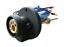 Eurozentralanschluß MIG//MAG Brenner Zentralanschluss Zentraladapter