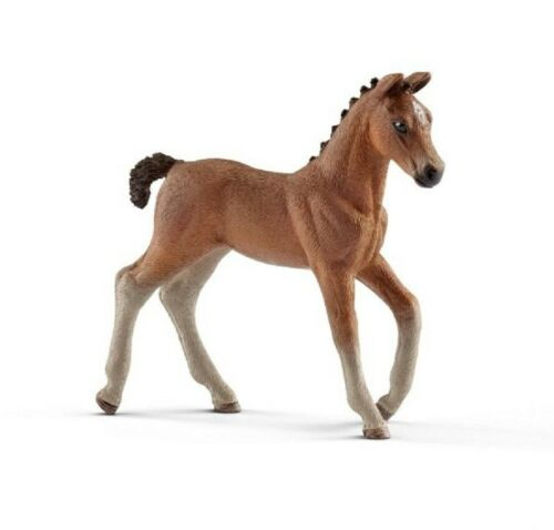 13818 Hanoverian Foal Schleich Anywhere is a Playground beautiful horse