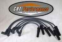 Amc Jeep Hei Distributor Spark Plug Wire Set 4.2l 72-90 Custom Fit Hd 8mm Wires
