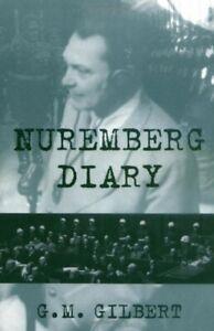 Nuremberg-Diary