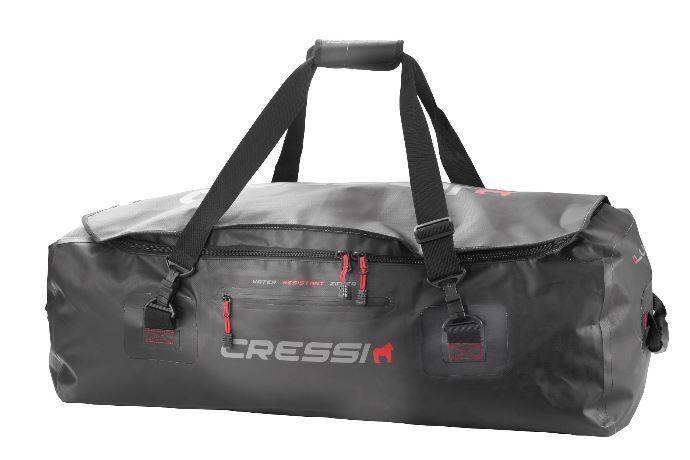 Cressi Borsa Immersioni Gorilla pro 135 L Dry Bag Borsa da Viaggio