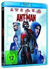 Ant-man Marvel Blu-ray