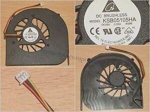 Acer-Aspire-4741-4741g-4741z-amp-4741zg-Laptop-CPU-Cooling-Fan-P-N-KSB05105HA