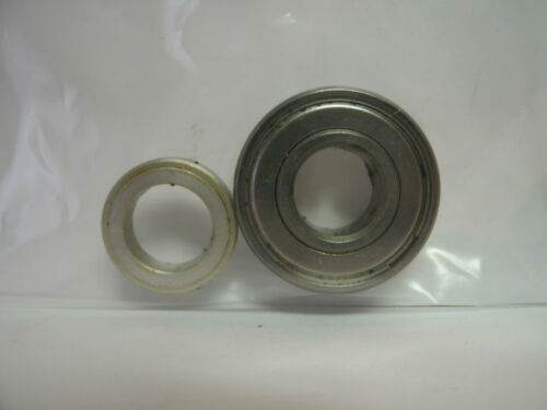 Pinion Bearing /& Spacer 757 MADE IN USA USED PENN SPINNING REEL PART