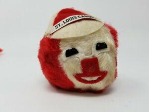 Vintage-1968-World-Series-St-Louis-Cardinals-Goof-Ball-Souvenir