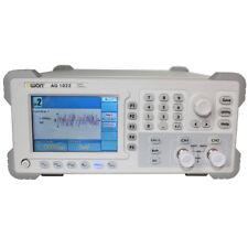 New Owon Dds Arbitrary Waveform Generation Ag1022 125msas 14bits 25mhz 2chs Usb