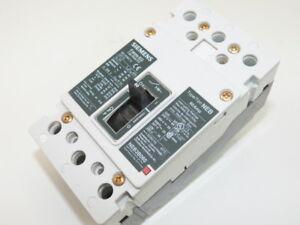 Siemens NEB3B060B 3p 60a 480v Circuit Breaker NEW 1yr Warranty