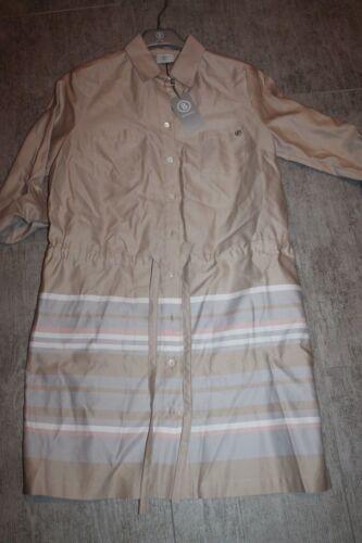 Nouveau étiquette Ladies 42 Bogner Paolina Long Taille Jacket L Avec Dress Blouse Gris v74wH
