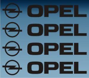 STICKER-VINILO-PEGATINA-DECAL-VINYL-AUTOCOLLANT-ADESIVI-OPEL-ASTRA-ZAFIRA-OPC