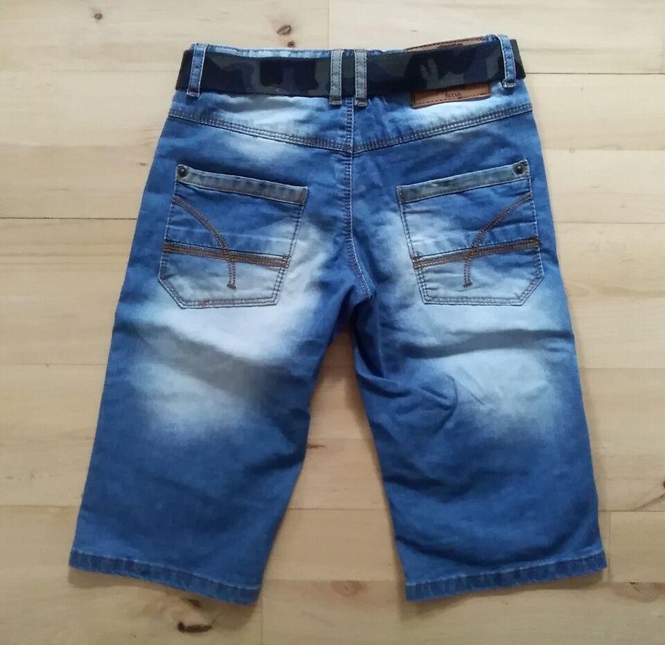 Shorts, Bukser, Ficcus