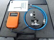 Kane May Limited Intrinsically Safe Digital Electronic Pressure Meter Km 5000