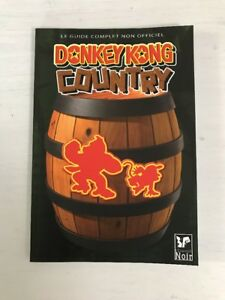Guide-Complet-Donkey-Kong-Country
