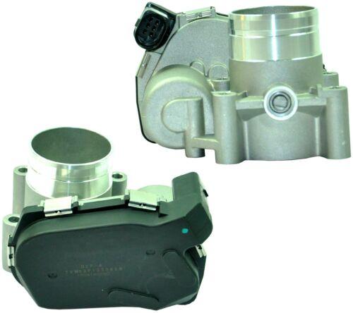 Throttle Body Electric 6 Pins FOR Audi A3 Q3 VW Polo Passat Jetta 03F133062B