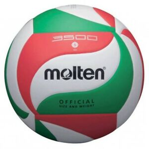 Molten-V5M3500-Volleyball-Size-5