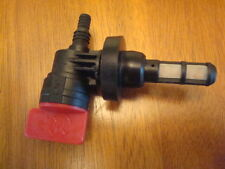 Fuel Shut Off Valve  With Grommet & filter for Plastic fuel tanks many models