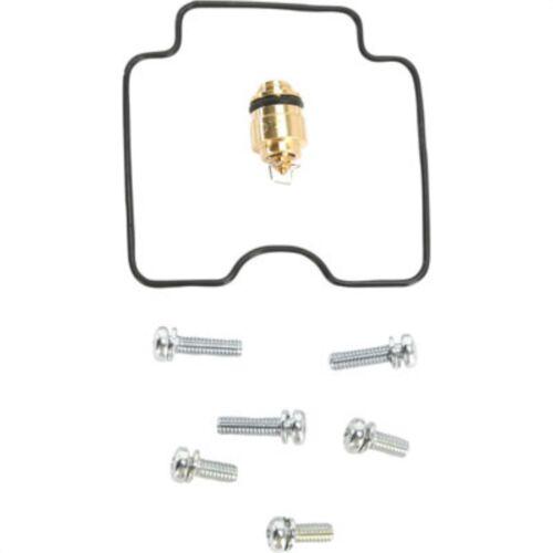 YAMAHA KODIAK 400 2000–2001 Carburetor Parts Kit K/&L Carb Rebuild Repair KL19