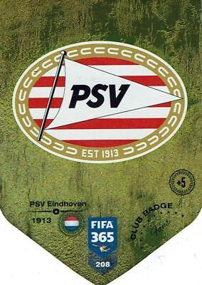 Panini Fifa 365 2019-PSV Eindhoven-Camiseta PSV Eindhoven-Nº 39