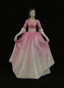 Royal-Doulton-Figura-039-Gloria-039-HN3200-Hecho-en-Inglaterra