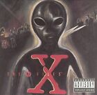 Songs in the Key of X: Music from and Inspired by 'the X-Files' by Various Artists (CD, Mar-1996, Warner Bros.)