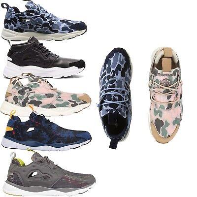 Reebok Classics Furylite Chukka So Men/'s Running Casual Shoes Sneakers NEW