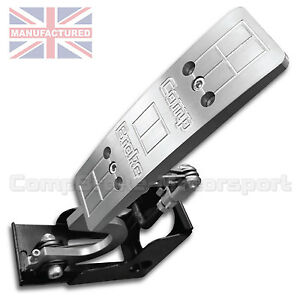 Universal Accelerator Floor Mount Cable Pedal Box Race