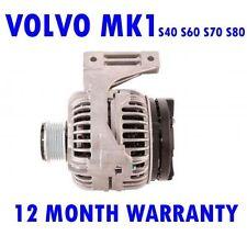 VOLVO MK1 MK I S40 S60 S70 S80 1995 1996 1997 1998 1999 - 2006 RMFD ALTERNATOR