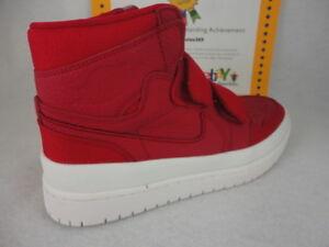 08ada2bc51bc Image is loading Nike-Air-Jordan-1-Re-Hi-Double-Strap-