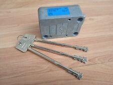 15 Safe Lock Sargent Amp Greenleaf Model 6860 And 3 Keys