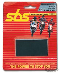 Zodiac-SBS-Anti-Vibration-Break-Pad-Shims-9500-4-Pieces-BC15926-T