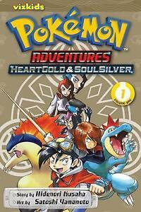 Pokemon-Adventures-Heart-Gold-Soul-Silver-Vol-1-by-Kusaka-Hidenori-Paperbac