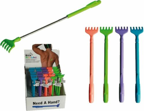 Novelty Back Scratcher Boyfriend Dad Girlfriend Stocking fillers Gifts