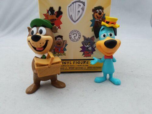 Funko Warner Brothers Mystery Minis VINYL FIGURE ORSO YOGHI Huckleberry Hound