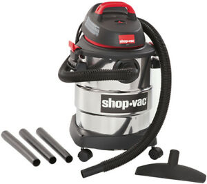Shop-Vac-6-Gallon-Wet-Dry-Vacuum-Cleaner-4-5-Peak-HP-Onboard-Tool-Storage-New