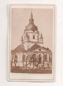 Vintage-CDV-Katarina-Church-Church-of-Catherine-Stockholm-Sweden