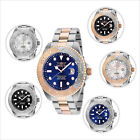 Invicta Men's Pro Diver Stainless Steel Bracelet Dive Watch