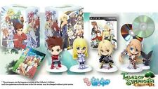 Tales Of Symphonia Chronicles - Collector's Edition [PlayStation 3 PS3, JRPG]