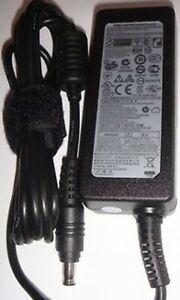Alimentazione Originale Samsung AD-6019 (A) ADP-40MH Ab Genuino Originale Nuovo