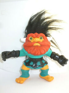 Battle-Trolls-Trollaf-Actionfigur-Hasbro-1992