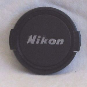 Nikon-52mm-Front-Lens-Cap-B21412-Made-in-Japan-Free-Shipping-worldwide