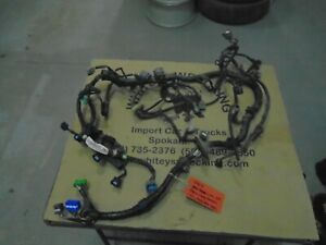 2000 honda civic wiring harness 2000 honda civic ex  engine wiring harness  1 6l vtec  d16y8  auto  2000 honda civic ex  engine wiring