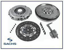Sachs Vw Transporter T4 2.5 Tdi 95-03 Doble masa Volante de inercia, Embrague Kit & CSC