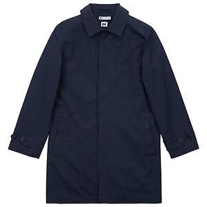 Community-Clothing-Navy-Women-039-s-Raincoat